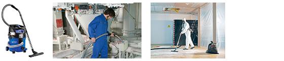ATTIX Industriesauger