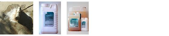 Bakterielle Ölreiniger
