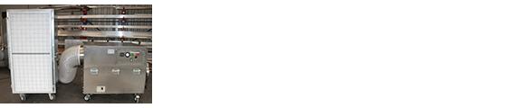 Unterdruckhaltegerät Kähler Unterdruckhaltegerät KES FA 6000